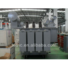 Three phase 7MVA transformer