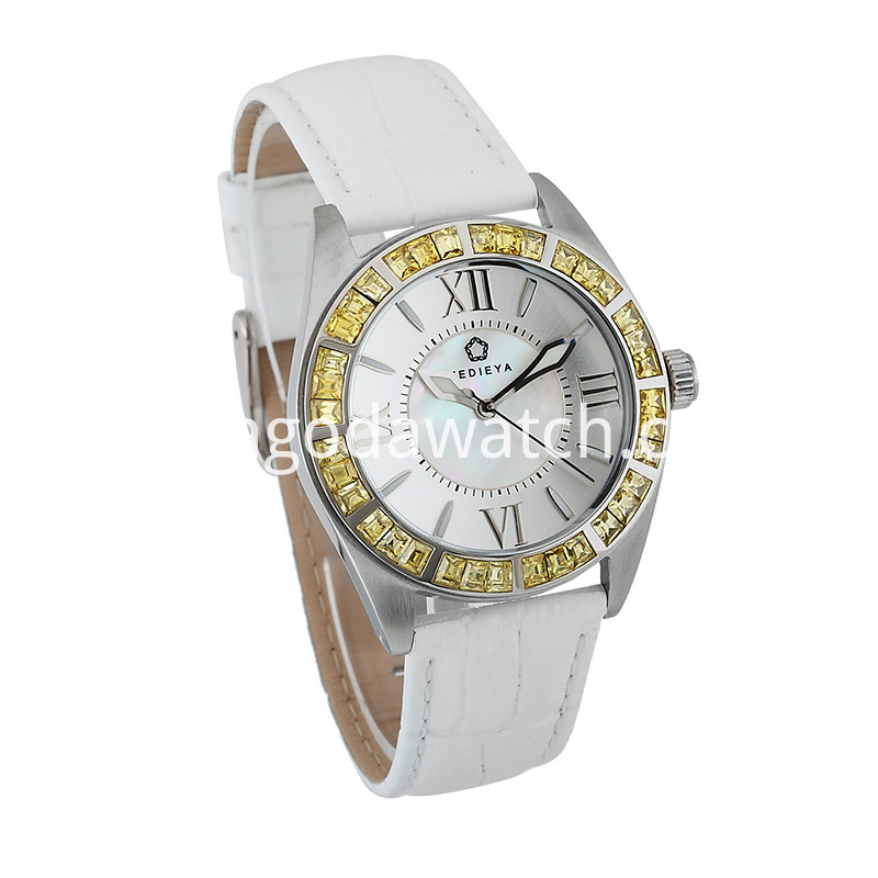 Ladies Watches Quartz