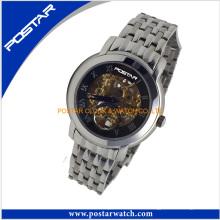 OEM & ODM automatische Uhr mit überlegener Qualität