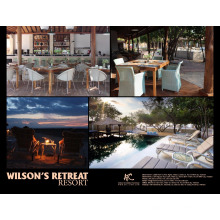 PROJET ATC - WILSON'S RETREAT RESORT