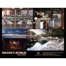 PROJETO ATC - WILSON'S RETREAT RESORT