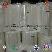 Transparent PVC Heat Shrink Film