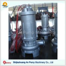 Pompe à eaux usées submersibles