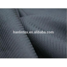 herringbone polyester/cotton pocketing fabric for suit or for garment