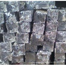 Sucata de alumínio 6063