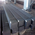 Professional Manufacture Black Angle Steel Bar