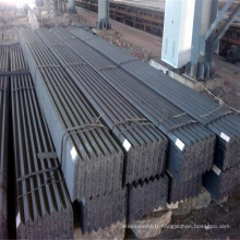 Hot Black Angle Steel Bar