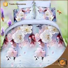 Prix de gros ANIMAL DESIGN 3d king size 3d duvet cover