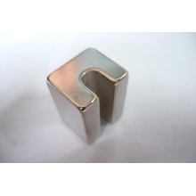 Special Shape Sinered Permanent NdFeB Neodymium Magnet