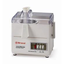 Geuwa Hot Sale Double Interlock Extracteur de jus en plastique