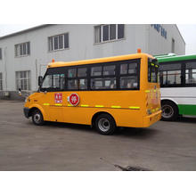 Dongfeng School Bus with 20-40 seats