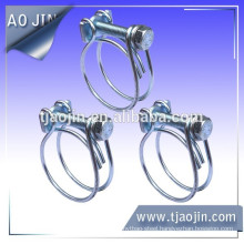 carbon steel wire clamp