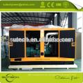 generador diesel 50 kva insonorizado y refrigerado por agua con motor CUMMINS