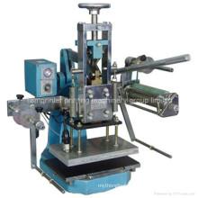 Machine d'estampage à chaud semi-automatique Tam-310-1