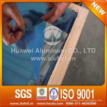 High reflective Aluminum mirror sheet for Lighting or Solar panel
