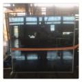 Coût des panneaux de verre à vitrage isolé sous vide trempé