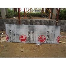 Алюминиевая композитная панель Globond (PF014)