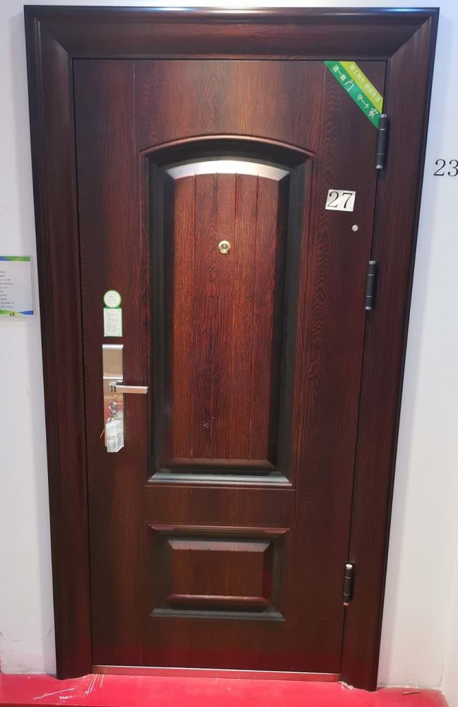 Wooden External Doors