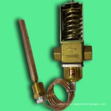 Контролируемый CE клапан контроля расхода воды