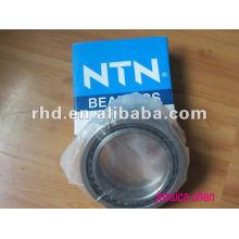 NTN Angular contact ball bearing/machine tool HTA020DBP4LV1
