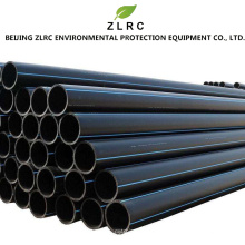 Tuyau de PE de liste de tuyau de HDPE pour des prix de tuyau de HDPE d'approvisionnement en eau souterrain
