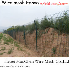 Bilateral Wire Fence / Wire Mesh Fencing