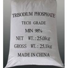 Classe Tecnológica (Nº CAS: 13472-36-1) Fosfato Trisódico (TSP)