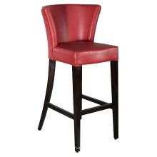 Chaise de bar d'hôtel de haute qualité