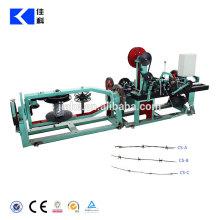 Draht Stacheldraht Maschine / Doppel Stacheldraht Machinewire Stacheldraht Maschine / Doppel Stacheldraht Maschine