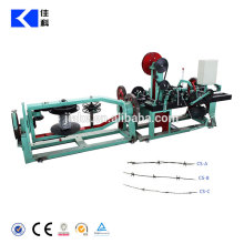 wire barbed making machine/ double barbed wire machinewire barbed making machine/ double barbed wire machine
