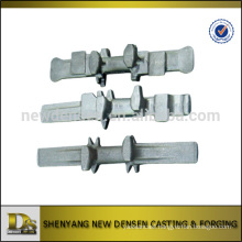 OEM agricultural machinery parts iron core shell mold casting