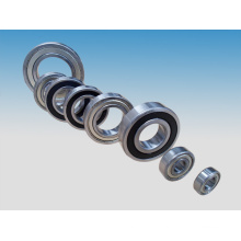 ISO Certified High Quality Deep Groove Ball Bearing (62 series)