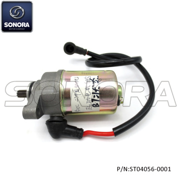 BAOTIAN SPARE PART 2 STROKE 50CC Starter (P / N: ST04056-0001) Superiore