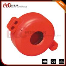 Produtos Elecpopular de alta demanda Fechamento do cilindro de plástico Bloqueio do tanque do cilindro de segurança