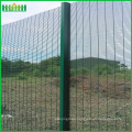 Nylofor 3D valla 358 Anti escalar valla de malla de alambre