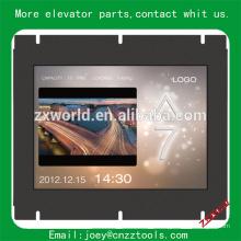 elevator display boards elevator display boards elevator lcd display