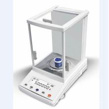 New Style Electronic Analytical Balance with Electronic Magnetic Sensor