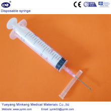 Disposable Sterile Syringe with Needle 20ml (ENK-DS-059)
