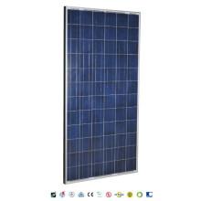 Hight Eficiência 260-310W Poly painel solar com CE, TUV aprovado