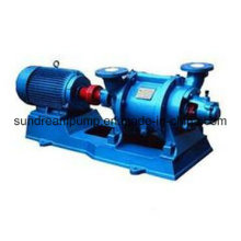 One/Single Stage Water/Liquid-Ring Vacuum Pump
