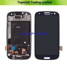 Дисплей для сенсорного экрана Samsung Galaxy S3 I9300