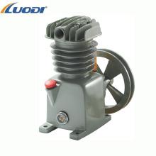 small belt driven air compressor pump