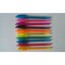 982 Ручка шариковая ручка с красочным дизайном