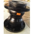 Double Sphere Flange Expansion Rubber Joints