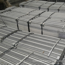 0.13mm Thickness High Ribbed Formwork for Construction