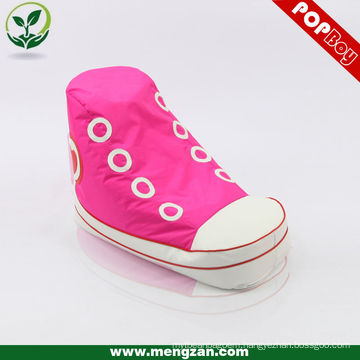 youth morden game beanbag chair shoes