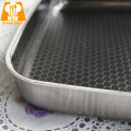 Suqare Skilet Stainless Steel Cookware Pans