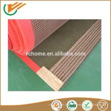 Convoyeur en caoutchouc en fibre de verre en fibre de verre PTFE de haute qualité