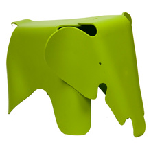 Children Furniture Kids Chair Colorful Plastic Elephant Stool