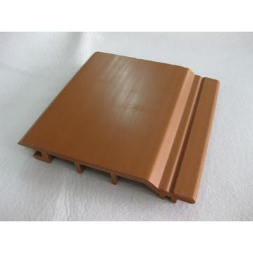 WPC (древесно-пластиковый композит) стеновые панели
